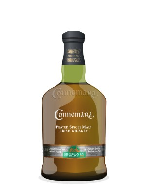 Connemara 12 Year Old Peated