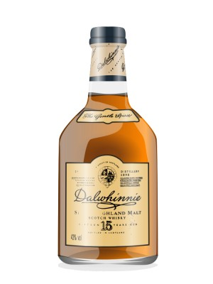 Dalwhinnie 15 Year Old bottled 1980s