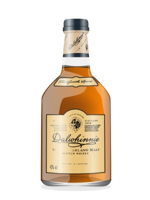 Dalwhinnie 1990 Distillers Edition