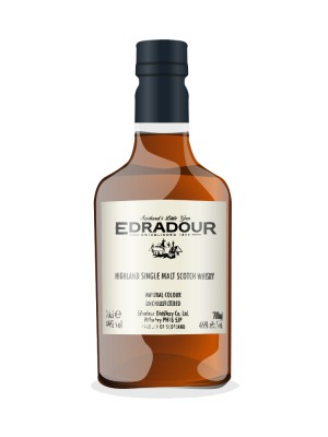 Edradour Caledonia 12 Year Old