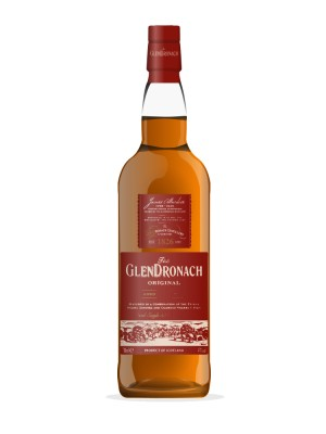 Glendronach 12 Year Old Original Sherrywood