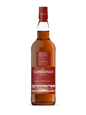 Glendronach 15 Year Old Revival Sherry Cask