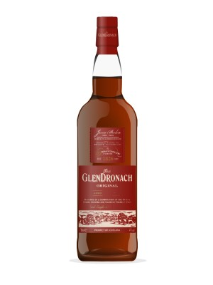 Glendronach 15 Year Old Sherry