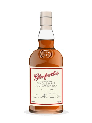 Glenfarclas 17 Year Old bottled 1990s