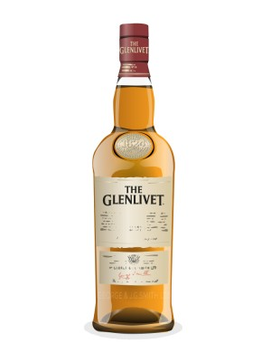 Glenlivet 15 Year Old