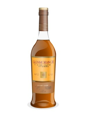 Glenmorangie Burgundy Finish
