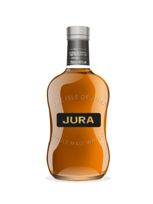 Isle of Jura 1995 Bourbon Jo Finish