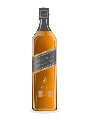 Johnnie Walker Black Label 12 Year Old 35cl