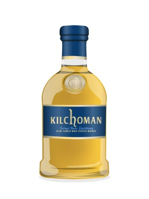 Kilchoman Inaugural Release 3 Year Old