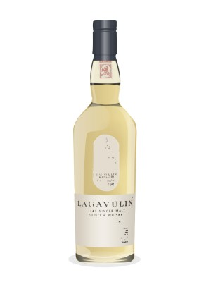 Lagavulin 12 Year Old 15th Release Special Releases 2015