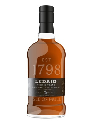 Ledaig 18 Year Old Batch 2 Sherry Finish