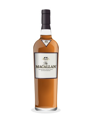 Macallan 12 Year Old Elegancia