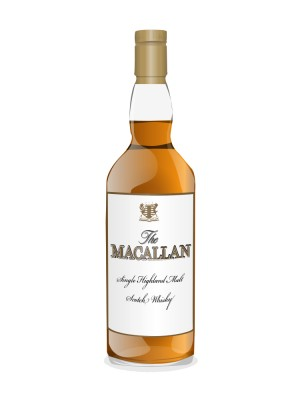 Macallan 1949 53 Year Old