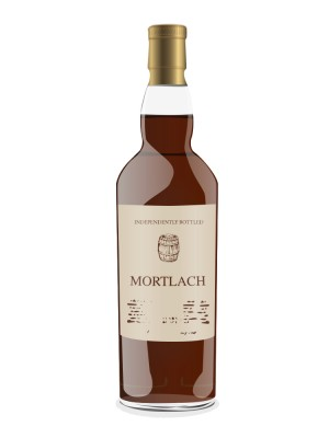 Mortlach 1990 17 Year Old Sherry Cask