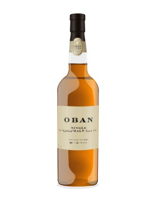 Oban 18 Year Old Limited Edition bottled 2008