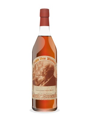 Old Rip Van Winkle's 15 Year Old Family Reserve