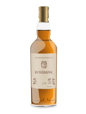 Rosebank 8 Year Old 3 Stills Label
