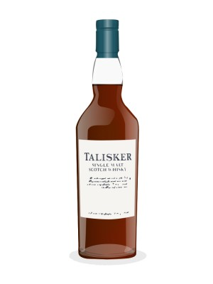Talisker 1993 Distillers Edition