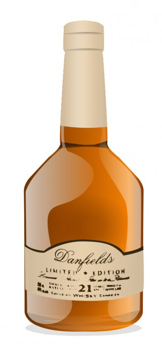 Danfield's Limited Edition 21 Year Old