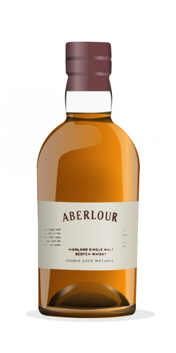 Aberlour Glenlivet 8 Year Old