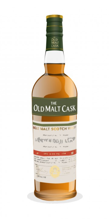 Ardbeg 1993 10 Year Old Douglas Laing Old Malt Cask