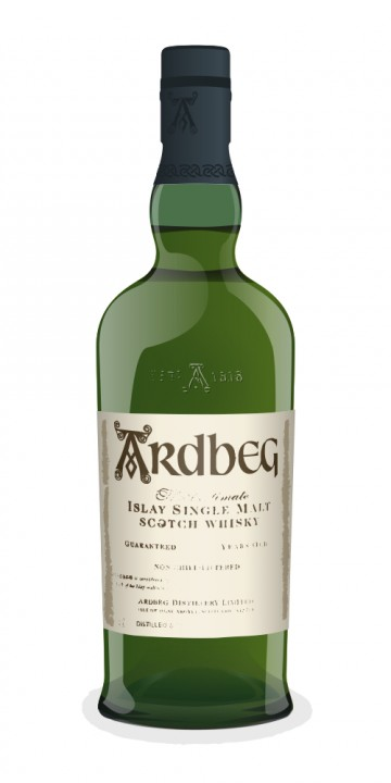 Ardbeg 6 Year Old Committee