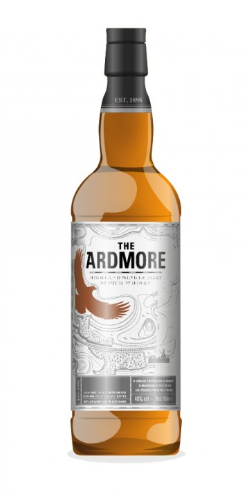 Ardmore 1977 30 Year Old Cask #3514