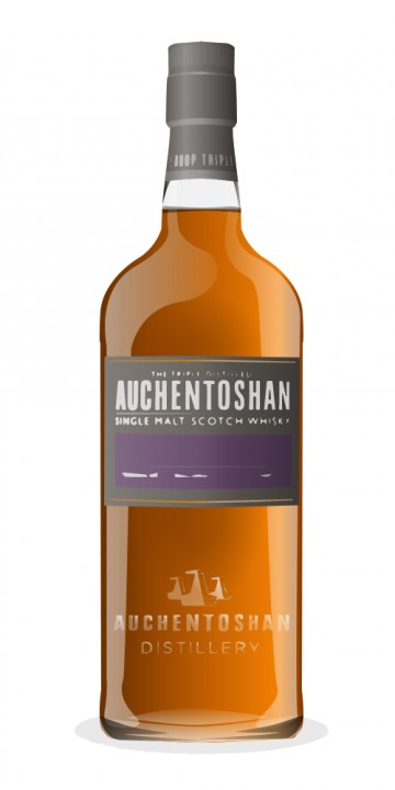 Auchentoshan 1966 31 Year Old Cask #803