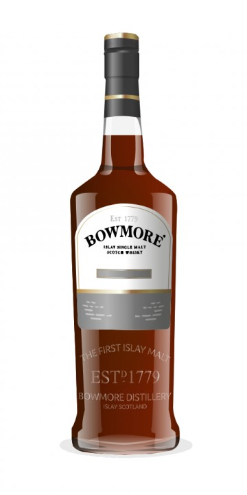 Bowmore 15 Year Old - Darkest