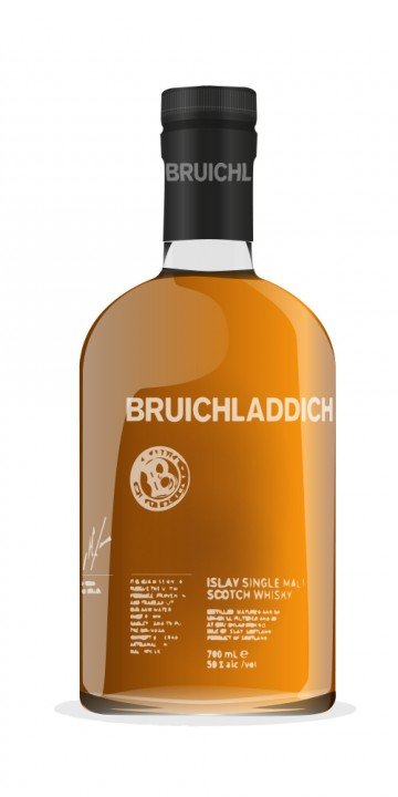 Bruichladdich 1984 22 Year Old Redder Still