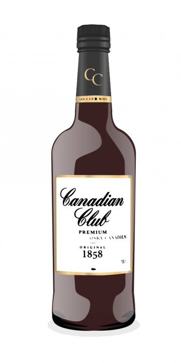 Canadian Club (1939)