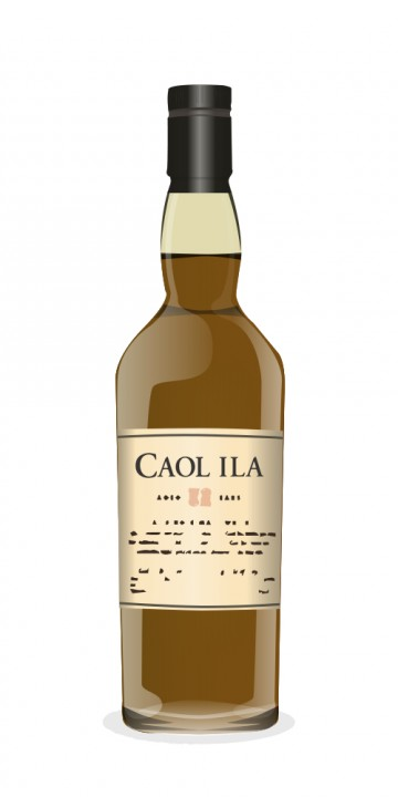Caol ila 1966 29 Year Old Sherry Cask