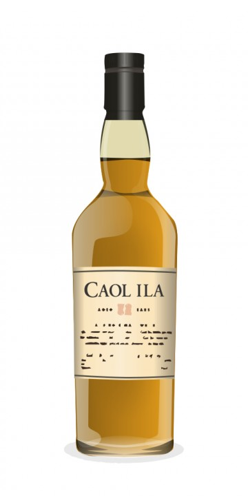 CL1 - Elements of Islay 50cl
