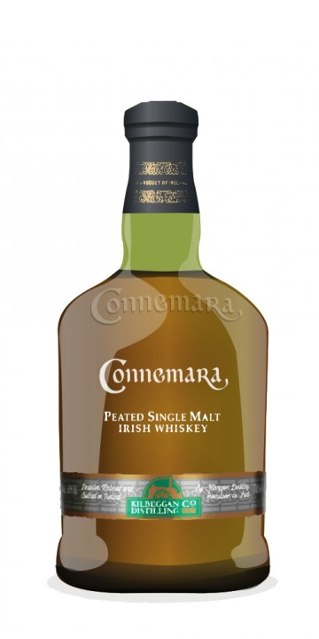 Connemara Single Cask
