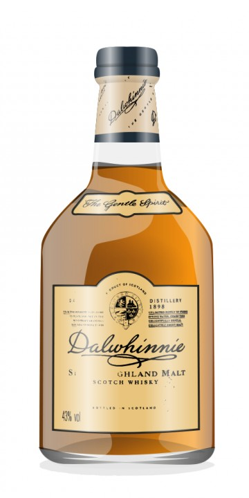 Dalwhinnie Centenary 15 Year Old