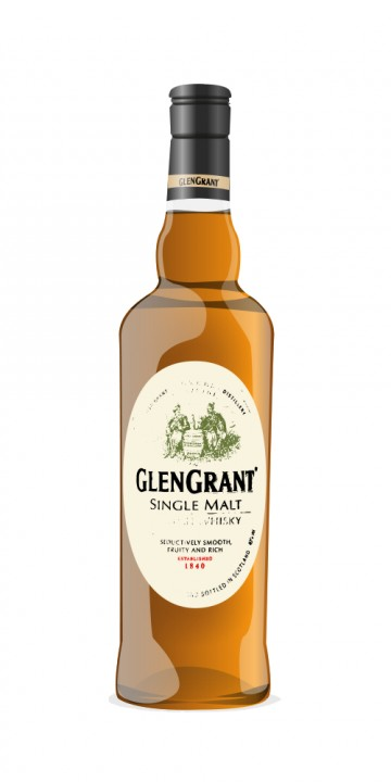 Glen Grant 21 Year Old Director's Reserve