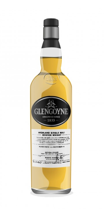 Glengoyne 10 Year Old