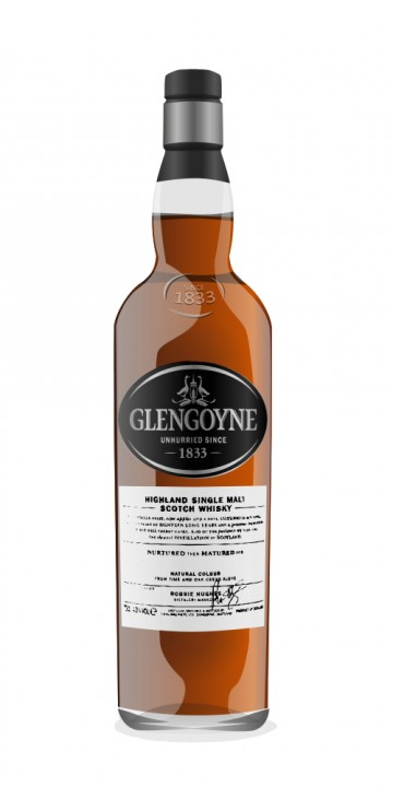 Glengoyne 21 Year Old Sherry Cask