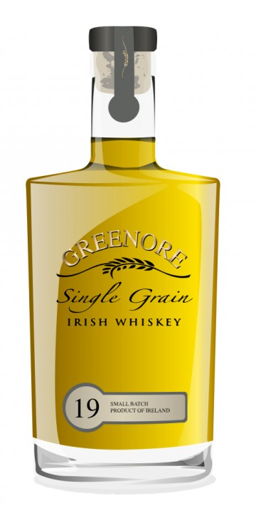 Greenore 19 Year Old