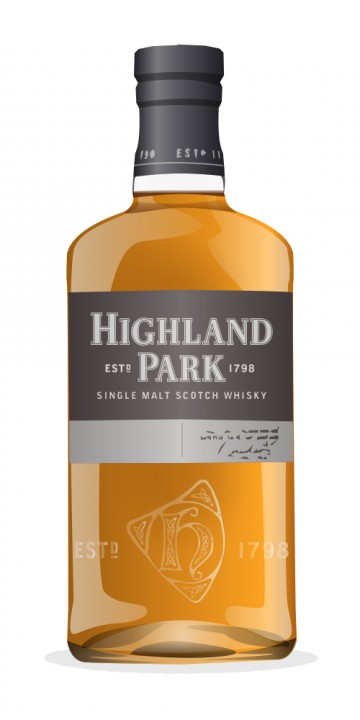 Highland Park 10 Year Old - For Netherlands