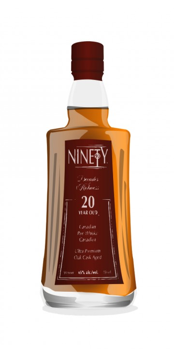 Highwood Ninety 20 Year Old