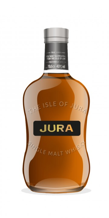 Isle of Jura 30 Year Old Camas an Staca