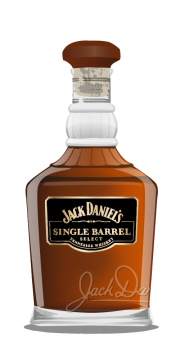 Jack Connosr Whisky Barrel Daniel's Reviews Single 3Lcj54RqA