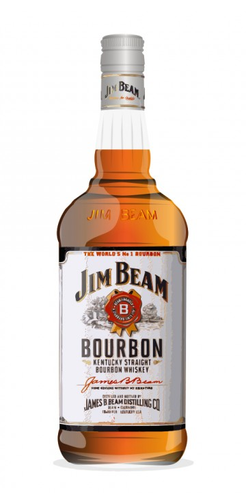 Jim Beam 7 Year Old Distillers Series Reviews Whisky Connosr