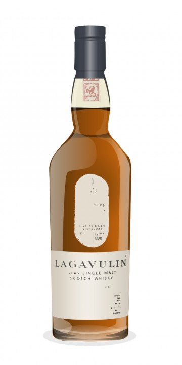 Lagavulin 1991 Distillers Edition