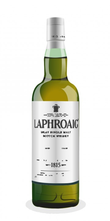 Laphroaig 21 Year Old cask strength