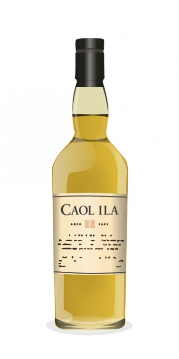 Master of Malt Caol Ila 30 Year Old Single Cask