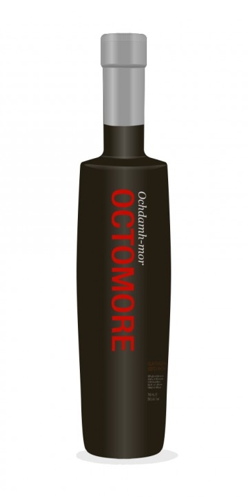 Octomore 5 Year Old Edition 05.1 169ppm