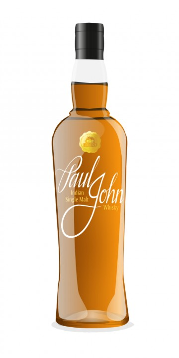 Paul John Oloroso Sherry Cask Finish