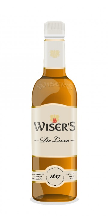 Wiser's Small Batch